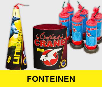 Fonteinen