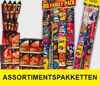 Assortimentspakketten