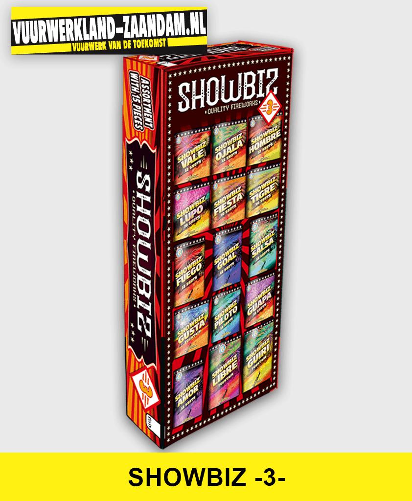 Showbiz -3-